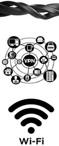 Netzwerk Services