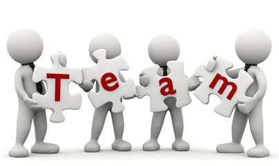 Impit Team für KMU