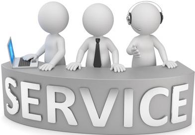IT Service und Beratung