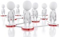 Partnerauswahl und Steuerung