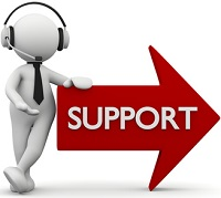 User Support Services