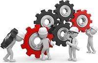 Anwendungen, Loesungen und Services